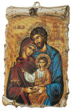 Ícone grego Imagem de Stock Royalty Free