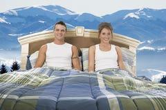 Ícone matrimonial Imagens de Stock Royalty Free