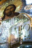 Ícone religioso Imagem de Stock Royalty Free