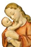 Ícone religioso Fotografia de Stock
