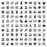 Ícones da educação