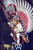 Ídolo del Balinese Fotos de archivo