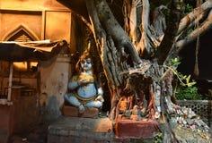 Ídolo hindú Foto de archivo libre de regalías