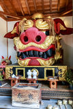 Ídolo japonés Fotografía de archivo libre de regalías