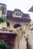 Índia de Jaipur da construção Imagem de Stock