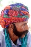 Índia de Rajasthan do festival de Pushkar Imagem de Stock