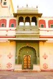 Índia Jaipur Imagem de Stock