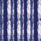 Índigo pattern23 japonês ilustração stock