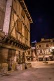 Άγιος Cere στην περιοχή κοιλάδων Dordogne στο μέρος, Occitanie, Γαλλία στοκ φωτογραφίες