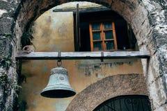Ένα παλαιό κουδούνι στην Αβάνα, Κούβα στοκ φωτογραφία με δικαίωμα ελεύθερης χρήσης