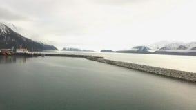 Ήρεμες θάλασσες στην Αλάσκα φιλμ μικρού μήκους