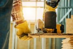 Αναδιαμόρφωση της ξύλινης εργασίας στοκ φωτογραφία με δικαίωμα ελεύθερης χρήσης
