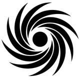 αφηρημένη γεωμετρική αρχαία μορφή λογότυπων που απομονώνεται απεικόνιση αποθεμάτων