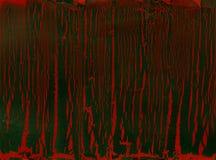 Αφηρημένη σύσταση χρωμάτων ραγίσματος απεικόνιση αποθεμάτων