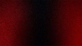 Αφηρημένο κόκκινο σκιασμένο κατασκευασμένο υπόβαθρο σύσταση υποβάθρου εγγράφου grunge οι καφετιές κυκλικές σκιές παρουσίασης πρόσ διανυσματική απεικόνιση