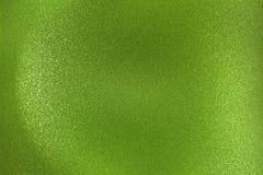 Αφηρημένο υπόβαθρο σύστασης, τραχύς ανοικτό πράσινο τοίχος μετάλλων απεικόνιση αποθεμάτων