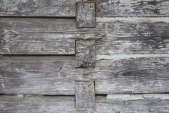 Γκρίζο ξύλινο υπόβαθρο στοκ εικόνες