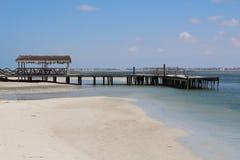 Εγκαταλειμμένο νησί, κενή παραλία νησί ακατοίκητο Κανένας στη φωτογραφία στοκ φωτογραφία