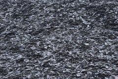 Εικόνα τοπίων λεπτομέρειας του λατομείου πλακών στο ορυχείο πλακών Dinorwig σε Snowdonia για τη χρήση ως υπόβαθρο στοκ φωτογραφία