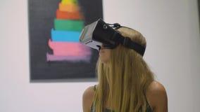Εξεταστικές νέες τεχνολογίες απόθεμα βίντεο