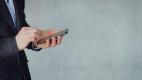 Η έρευνα αγορών εμπορίου επιλέγει το τηλέφωνο ισχυρών κτυπημάτων χεριών φιλμ μικρού μήκους