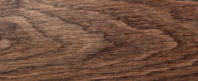Η επιφάνεια της παλαιάς καφετιάς ξύλινης σύστασης, καφετιά ξύλινη ξυλεπένδυση τοπ άποψης στοκ φωτογραφία με δικαίωμα ελεύθερης χρήσης