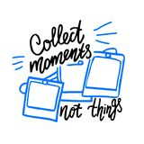 Η κάρτα με το κίνητρο συλλέγει τα πράγματα στιγμών όχι ελεύθερη απεικόνιση δικαιώματος