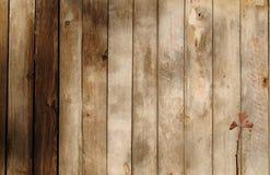 Η σύσταση του παλαιού ξύλινου φράκτη στοκ εικόνα με δικαίωμα ελεύθερης χρήσης