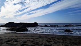 Η παραλία των ονείρων στοκ φωτογραφίες με δικαίωμα ελεύθερης χρήσης