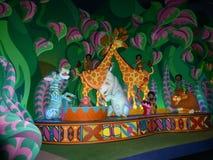 Θέρετρο Disneyland Παρίσι στοκ φωτογραφίες
