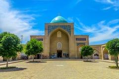 Ιμάμης σύνθετα 12 της Τασκένδης Hazrati στοκ εικόνα