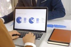Ιδέα σχεδίου συνεδρίασης του Businesspeople, επαγγελματική εργασία επενδυτών στην αρχή για το νέο πρόγραμμα ξεκινήματος στοκ εικόνα με δικαίωμα ελεύθερης χρήσης