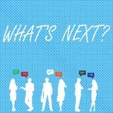 Κείμενο γραφής ποιο S Nextquestion Έννοια που σημαίνει μετά από την καθοδήγηση βημάτων για να συνεχίσει ή ελεύθερη απεικόνιση δικαιώματος