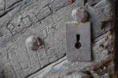 κλειδαρότρυπα στοκ εικόνα με δικαίωμα ελεύθερης χρήσης