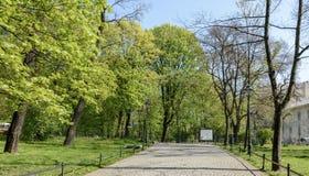 Κρακοβία γύρω από το franconia Γερμανία προορισμού πόλεων της Βαυαρίας ο γνωστός τοποθετημένος μεσαιωνικός μέσος παλαιός συντηρημ στοκ εικόνες