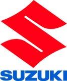 Λογότυπο επιχείρησης Suzuki ελεύθερη απεικόνιση δικαιώματος