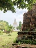 λουρί phu khao wat στοκ εικόνες