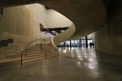 Μέσα στη στοά του Tate Modern, Λονδίνο στοκ εικόνες με δικαίωμα ελεύθερης χρήσης