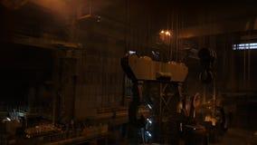 μεταλλουργία Υλικό υλικών πληρώσεως μετατροπέων χάλυβα μεταλλουργία, βιομηχανία μετάλλων, μεταλλουργική βιομηχανία, παραγωγή μετά φιλμ μικρού μήκους