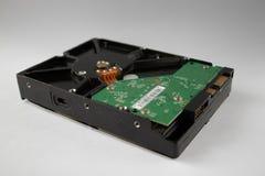 Μητρική κάρτα, επεξεργαστής υπολογιστών στοκ φωτογραφία με δικαίωμα ελεύθερης χρήσης