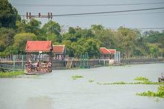 Μικρές βάρκες αλουμινίου στοκ φωτογραφία με δικαίωμα ελεύθερης χρήσης