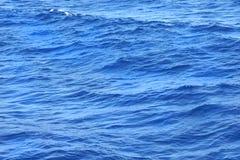 Μοναδικό χρώμα της θάλασσας της Μυκόνου στα ελληνικά νησιά στοκ εικόνες
