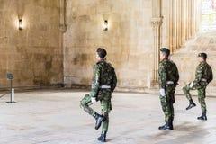 μοναστήρι Πορτογαλία batalha στοκ φωτογραφία με δικαίωμα ελεύθερης χρήσης