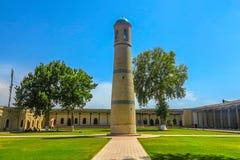 Μουσουλμανικό τέμενος 01 Jome Kokand στοκ εικόνες
