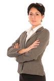 νεολαίες επιχειρησιακών γυναικών στοκ φωτογραφία με δικαίωμα ελεύθερης χρήσης