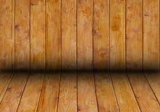 Ξύλινες υπόβαθρο και σύσταση δωματίων στοκ φωτογραφία με δικαίωμα ελεύθερης χρήσης