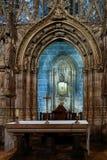 Ο κάλυκας αγίων δισκοποτήρων στον καθεδρικό ναό στη Βαλένθια Ισπανία στις 27 Φεβρουαρίου 2019 στοκ εικόνες