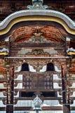 Ο ναός Todai, Νάρα, Ιαπωνία στοκ εικόνες