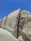 Διαμορφωμένος σχηματισμός βράχου στη λίμνη της Isabella στοκ φωτογραφία με δικαίωμα ελεύθερης χρήσης