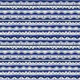Διανυσματικά ελληνικά διακοσμητικά στοιχεία κυμάτων και μαιάνδρου καθορισμένα στοκ εικόνα με δικαίωμα ελεύθερης χρήσης